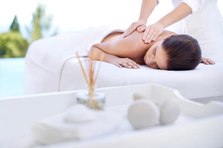 The Top Massage and Spa Centers in Beirut