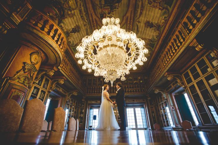 6 أسباب لإقامة حفل زفافك في البرتغال