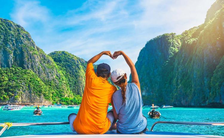 Your Honeymoon Guide to Phuket