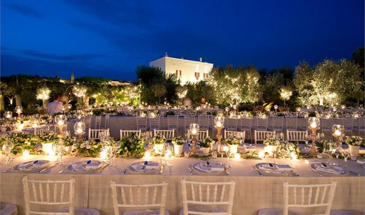 'Connections Weddings' Launches in Puglia in September 2019