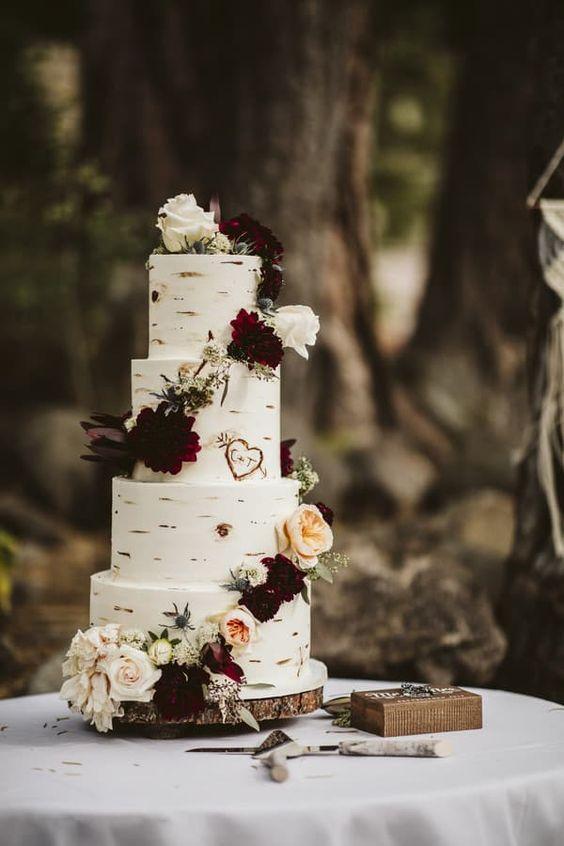Nature-Themed Wedding Ideas