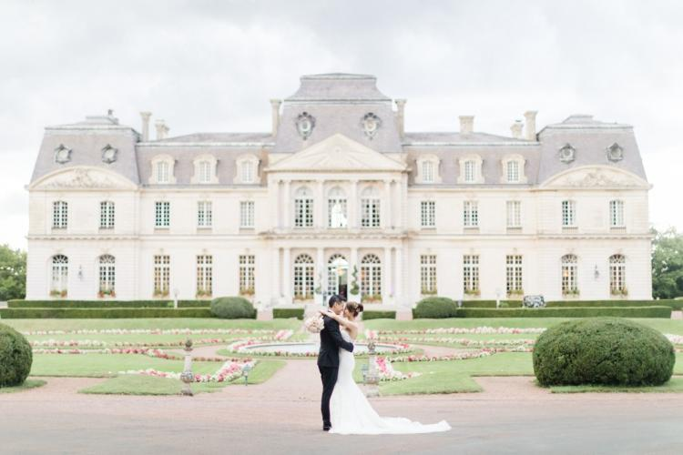 5 Gorgeous Places to Get Married at in France