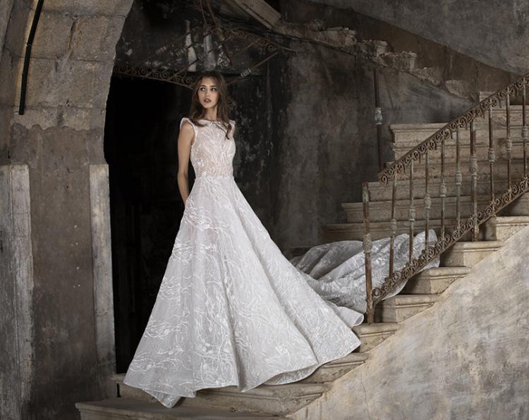 Tony Ward 2020 Wedding Dress Collection