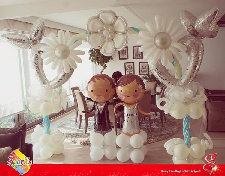 Top Balloon Shops in Lebanon