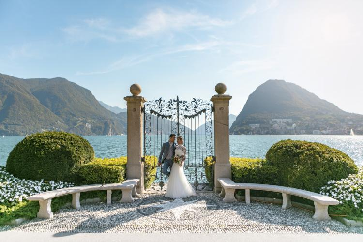 Switzerland Aiming for Luxury Destination Weddings