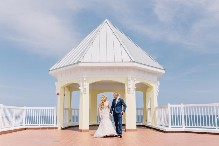 3 Top Beach Wedding Destinations in the US