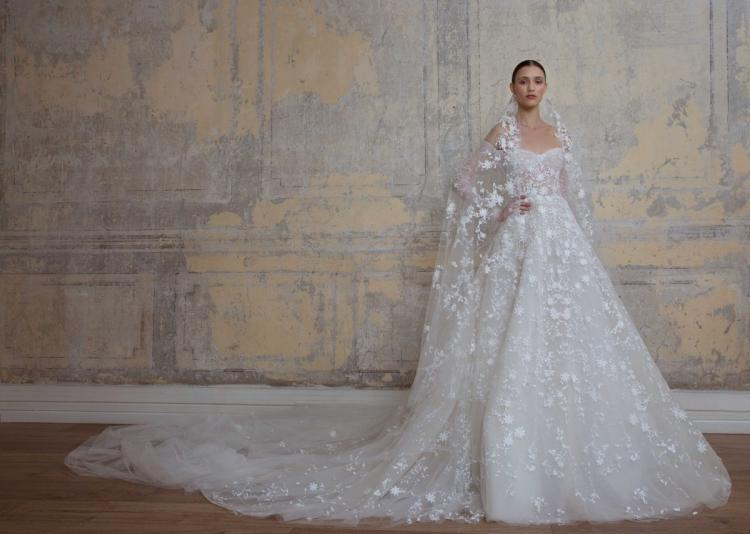 2020 Luxury Wedding Dresses We Love