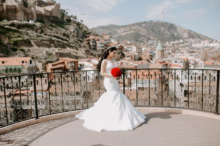 5 Reasons to Celebrate Your Wedding in Georgia