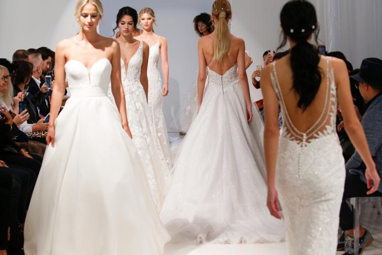 Morilee 2020 Wedding Dresses by Madeline Gardner