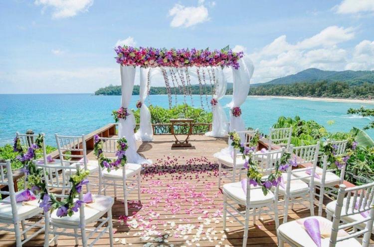 Mid-East Destination Wedding Tourism Reaches $4.5 Billion