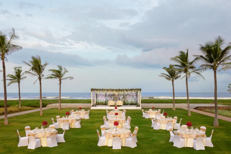 Marriott to Open 2 Hotels in Hyderabad to Capture More Weddings