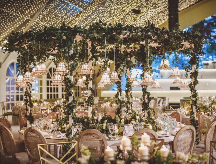أشهر منظمي حفلات الزفاف في عمّان