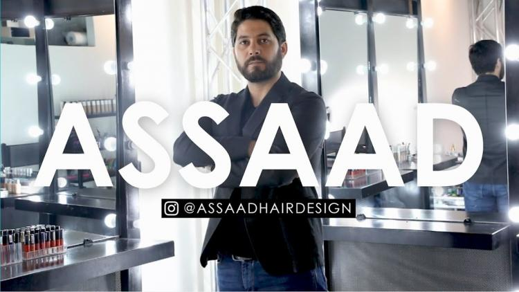 Interview with Assaad of Assaad Hair Design