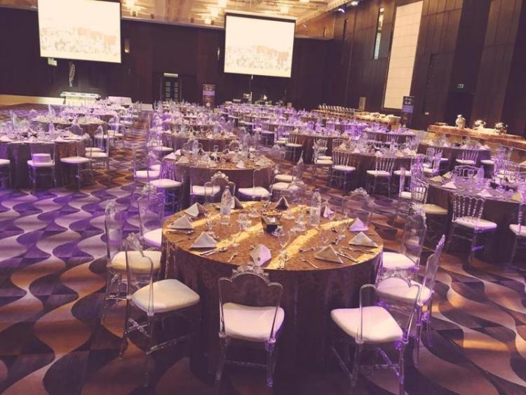 Most Popular Wedding Halls North Riyadh