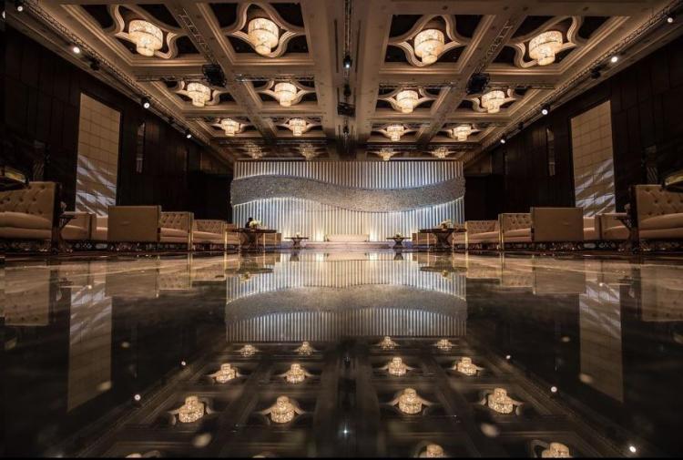 The Top Wedding Venue East Riyadh
