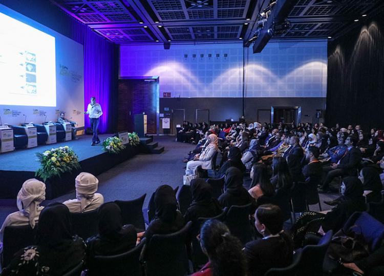 Dubai Business Events Approved Over 300 Events in 2019