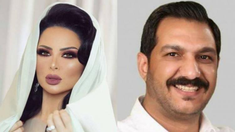 Diana Karazon Engaged to Moath Al Omari