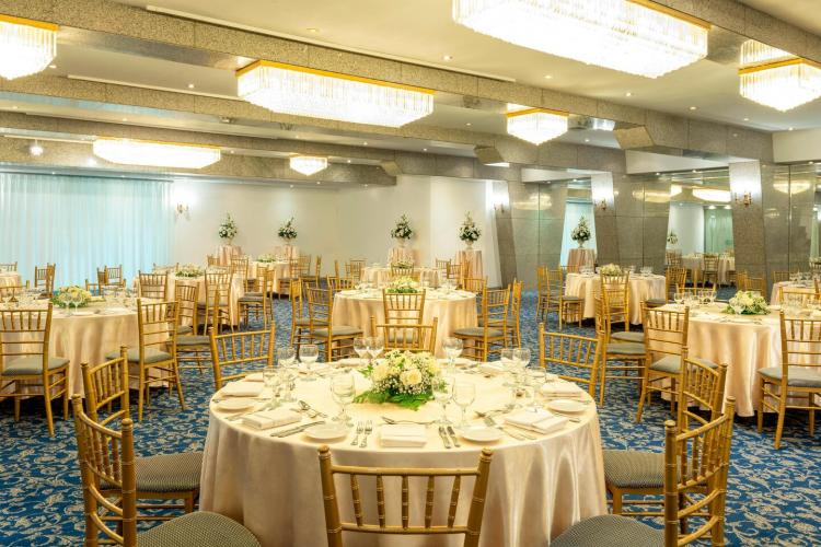 Small Hotel Wedding Venues in Jeddah