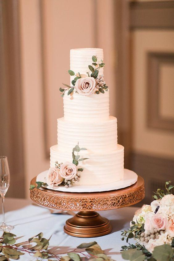 10 Tips to Help You Save Money on Your Wedding Cake