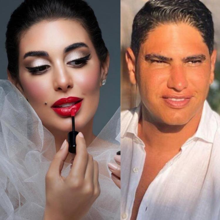 Yasmine Sabri and Ahmed Abou Hashima Announce Engagement