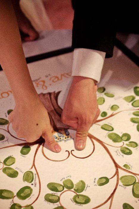 8 Unique Interactive Ideas for Your Wedding