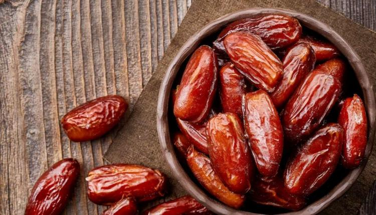 Your Beauty This Ramadan Begins with Dates