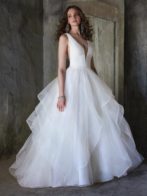 Maggie Sottero 2020 Dresses Romantic and Contemporary