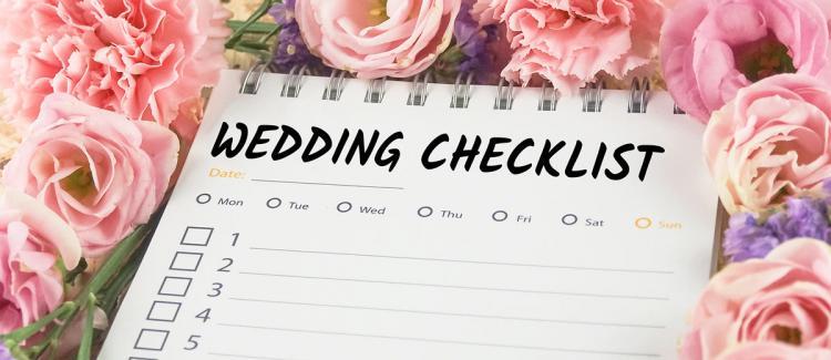 Tips to Help You Plan Your Wedding During Ramadan