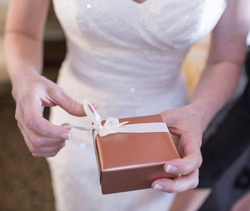 Gifts for the Newlyweds