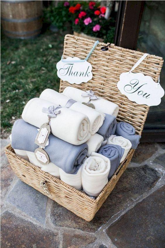 Wedding Giveaways Your Guests Will Use