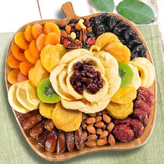 Indulge in Dried Fruits this Ramadan