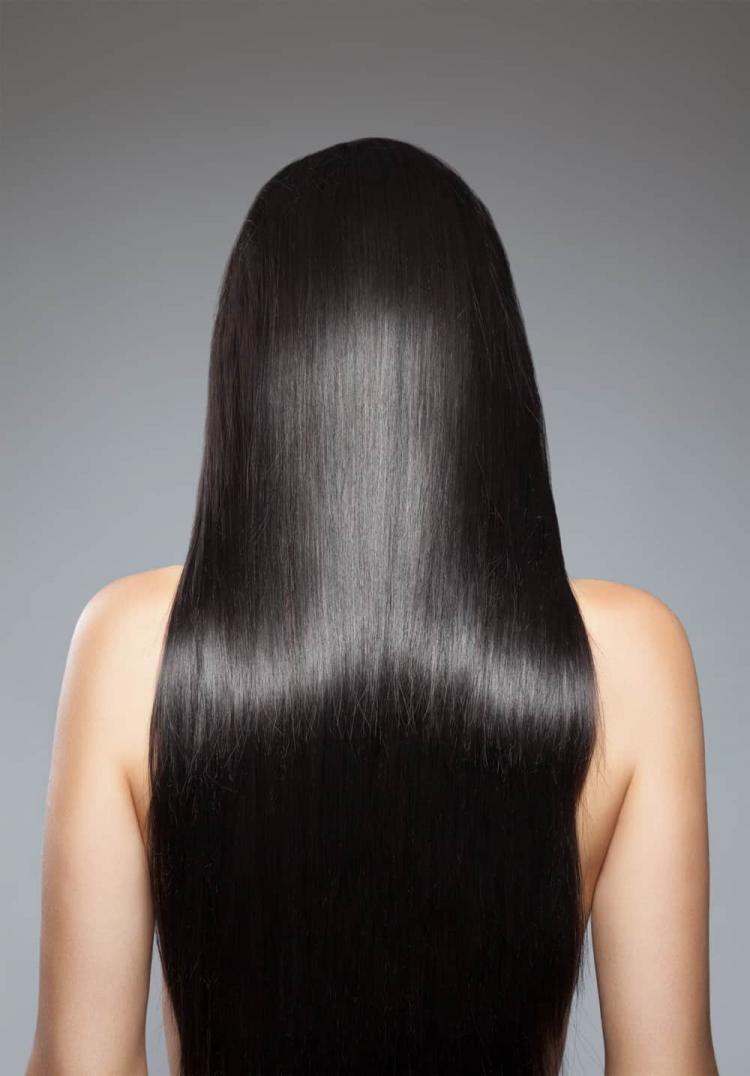خلطات لتطويل الشعر للعروس