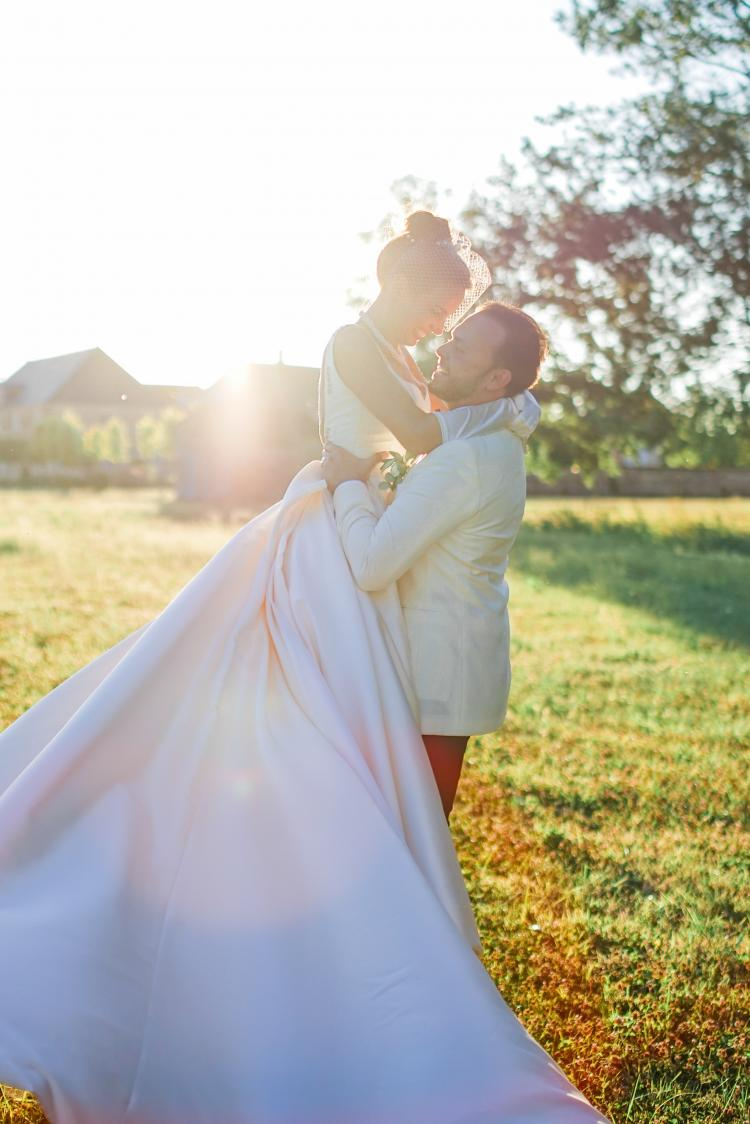 Beautiful Wedding Picture Ideas