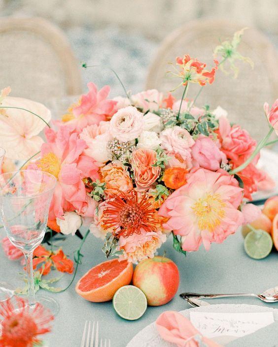 Breathtaking Summer Wedding Ideas