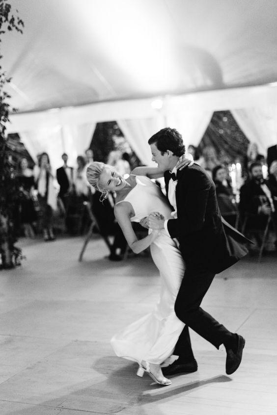 4 Tips to Help You Choose Your First Dance Song