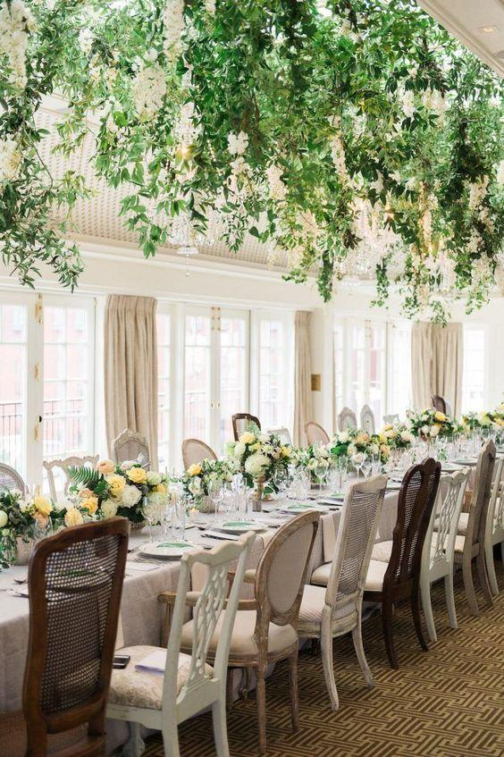 Decor Ideas For Your Home Engagement Party