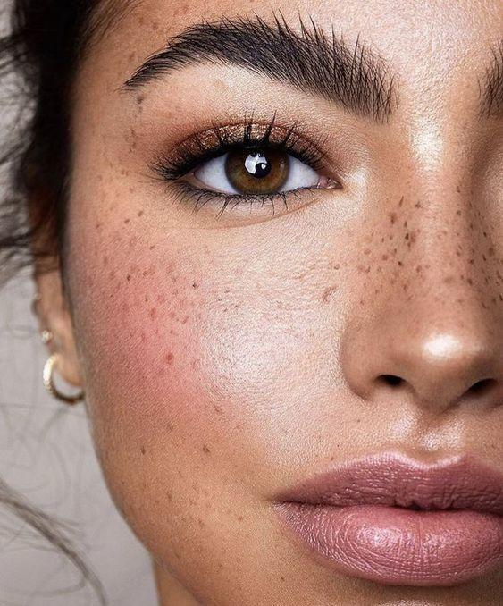 The Best Eyebrow Tips For The Bride