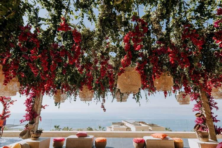 حفل زفاف هندي يستمر لمدة 3 أيام في الأردن