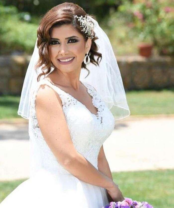 Beautiful Bridal Hairstyles by Juliano Asmar