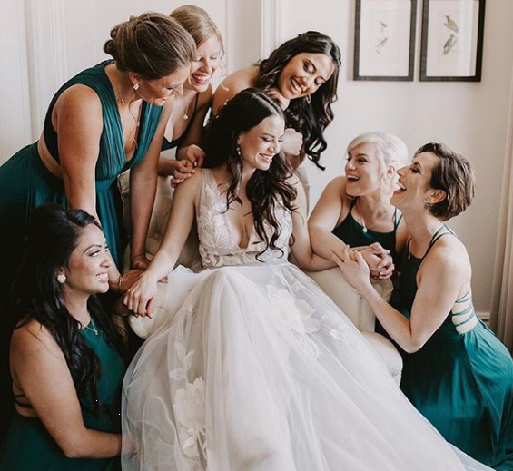 Instagram Accounts Every Arab Bride Needs to Follow