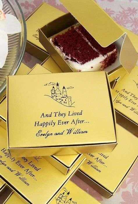 طرق مقترحة للتعامل مع بقايا حفل الزفاف