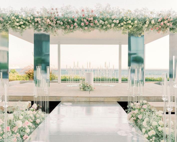Top Luxury Wedding Venues in Cyprus