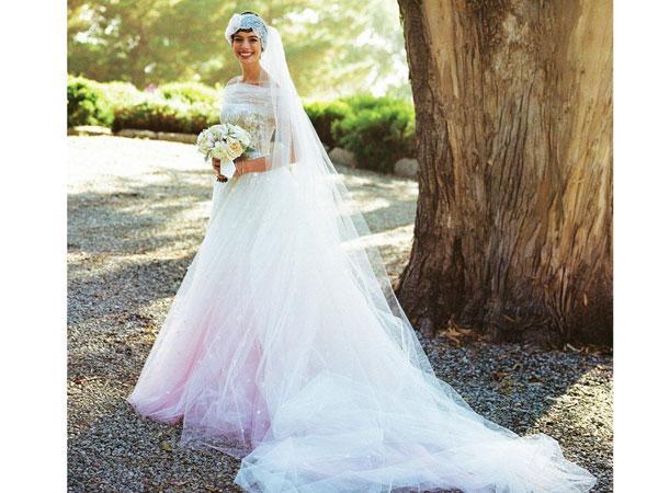 Anne S Wedding: Anne Hathaway's Wedding Pictures