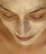 Sweet, Sweet Skin - The Apple Pie Mask