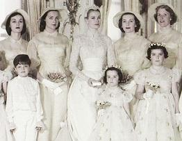 The 20 Most Iconic Wedding Dresses of All Time: PART I