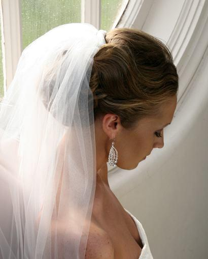 Veil Tips for the Bride
