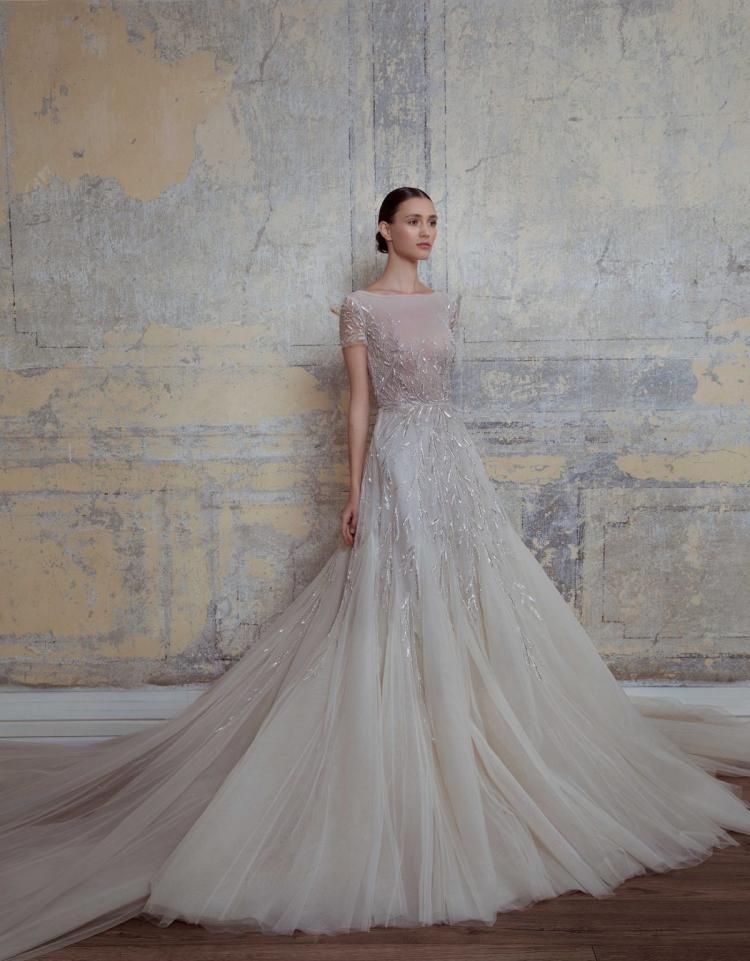Georges Hobeika 2020 wedding dresses