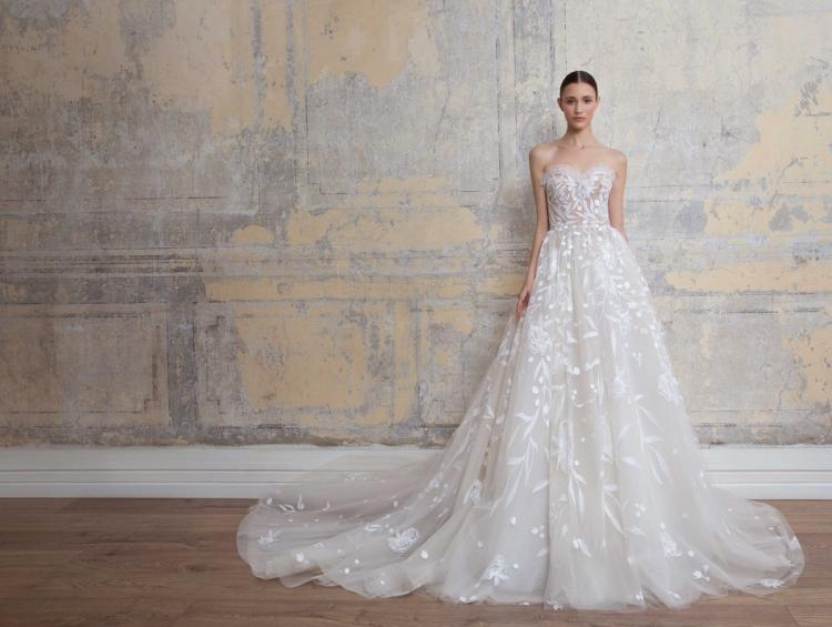 Georges Hobeika 2020 wedding dresses 2