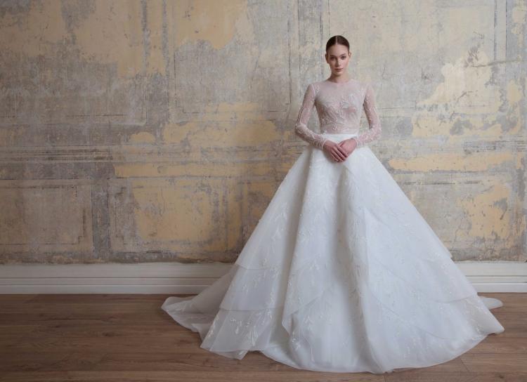 Georges Hobeika 2020 wedding dresses 4