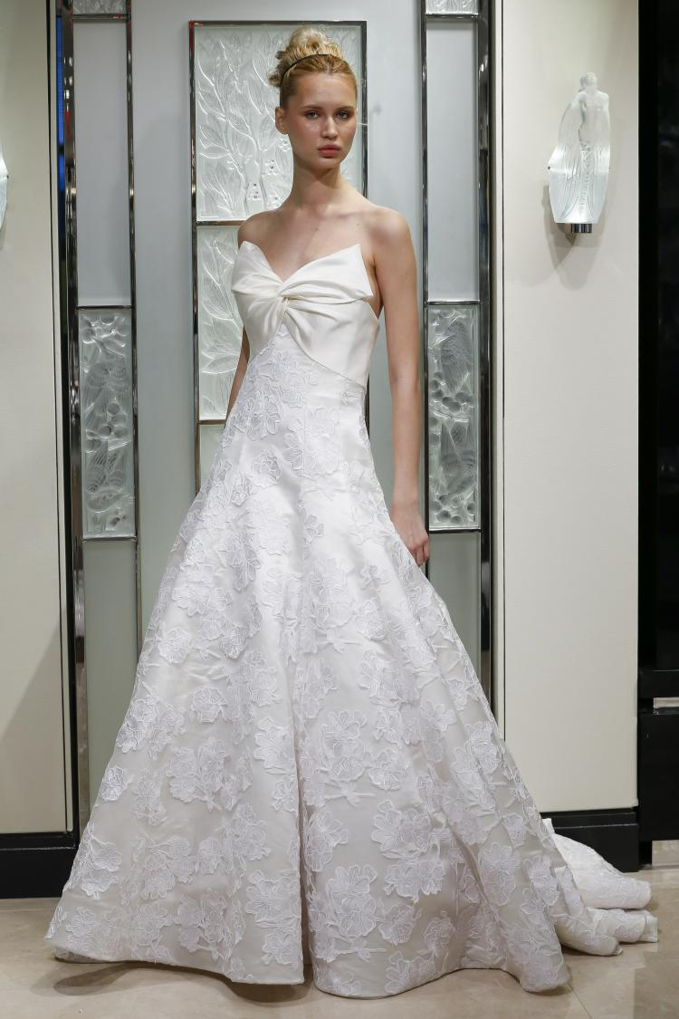 Gracy Accad 2020 Spring Wedding Dresses 2